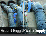 Ground Energy & Water Supply